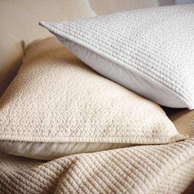 Parker Velvet Channeled Bedding Collection Frontgate
