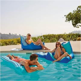 Ordinaire Oasis Pool Lounger