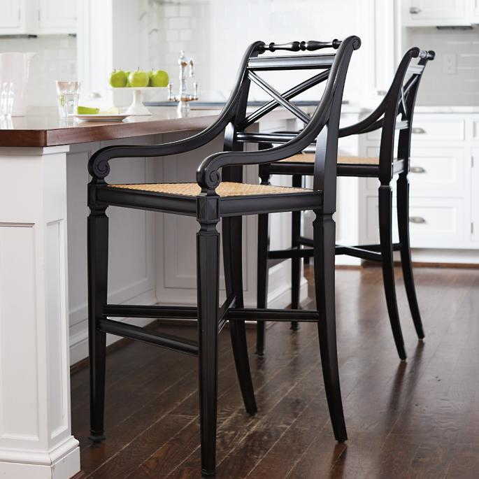 Pavilion Bar And Counter Stools Frontgate