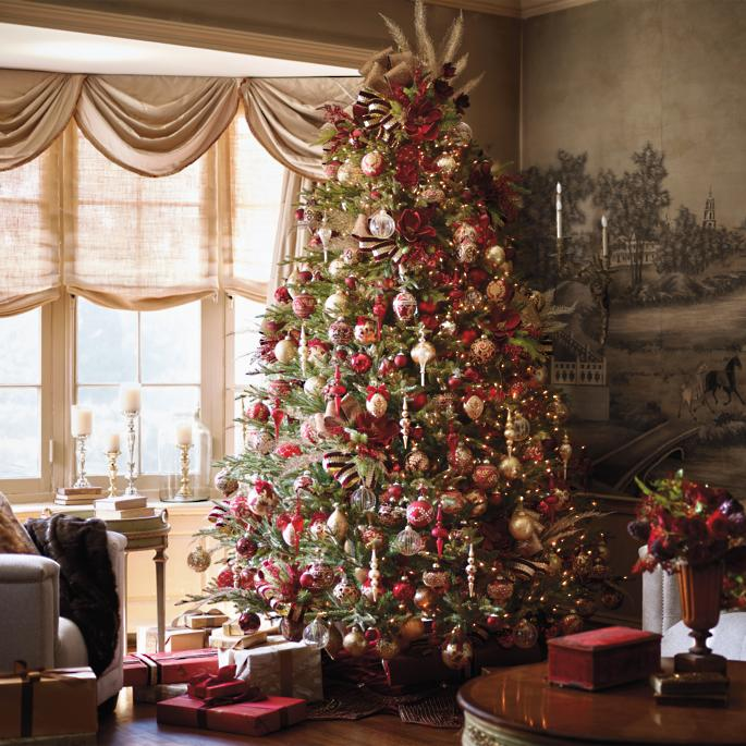 Imperiale Imperial Palace Collection - Buy the Tree Look - Imperiale Venezia Collection - Buy The Tree Look Frontgate