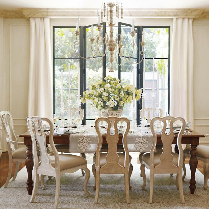 Frontgate Dining Tables