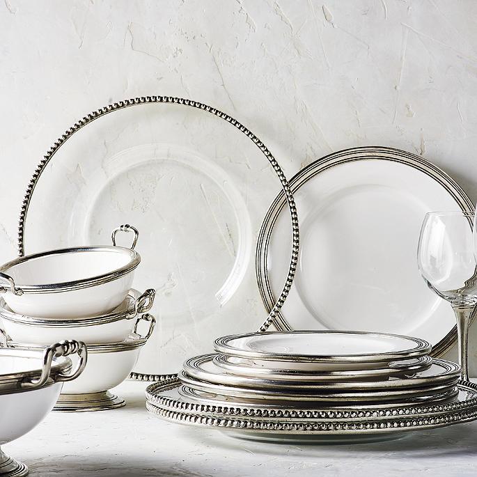 Arte Italica Tuscan Dinnerware | Frontgate