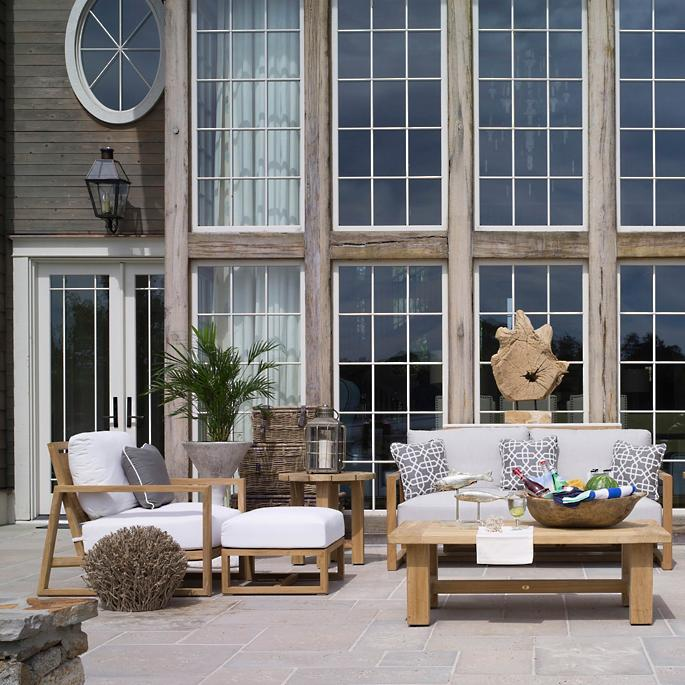Avondale Seating Collection By Summer Classics Frontgate