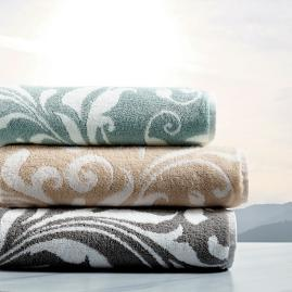 Resort Cotton Bath Towels Frontgate