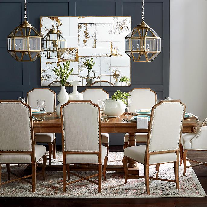 Fantastic Easton Dining Chairs Creativecarmelina Interior Chair Design Creativecarmelinacom