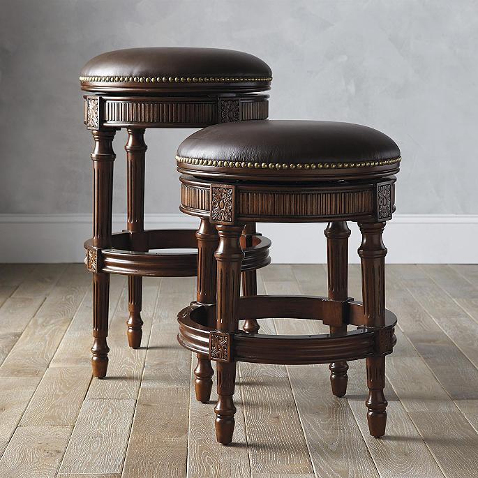 Strange Chapman Swivel Backless Counter Height Bar Stool Pdpeps Interior Chair Design Pdpepsorg