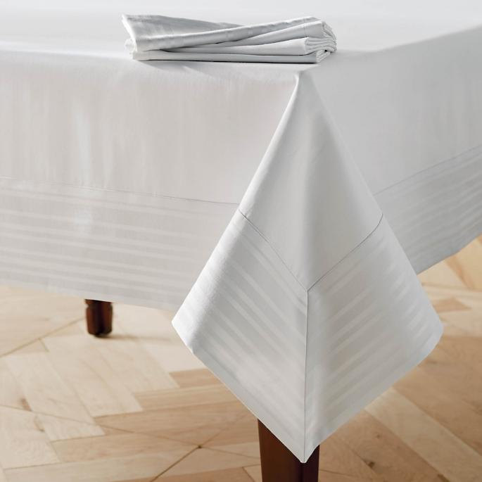 Hensley Performance Table Cloth & Hensley Performance Table Linens | Frontgate