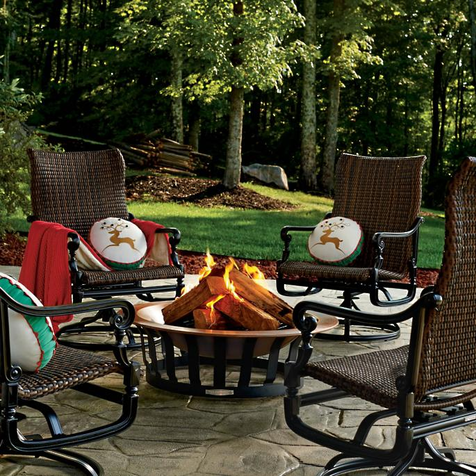 Copper Fire Pit | Frontgate on small backyard gazebo ideas, small backyard bathroom ideas, small bbq pit ideas, small backyard water fountains ideas, small backyard covered deck designs, backyard shed bar ideas, small backyard lounge ideas, small backyard grill ideas, small backyard fence ideas, small backyard stone ideas, small backyard retaining wall ideas, small backyard games ideas, small backyard putting green ideas, small backyard tree house ideas, small backyard greenhouse ideas, small backyard brick ideas, diy backyard bar ideas, small backyard garage ideas, cheap backyard privacy ideas, small backyard landscaping along fence,