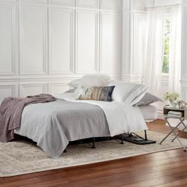 EZ Bed Inflatable Guest With Constant Comfort Pump