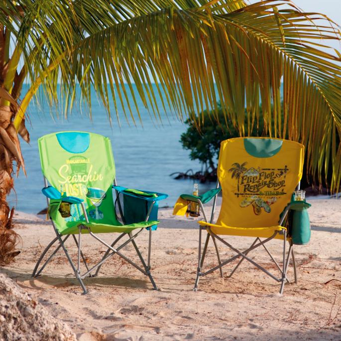 Awe Inspiring Margaritaville Folding Chairs Frontgate Gmtry Best Dining Table And Chair Ideas Images Gmtryco