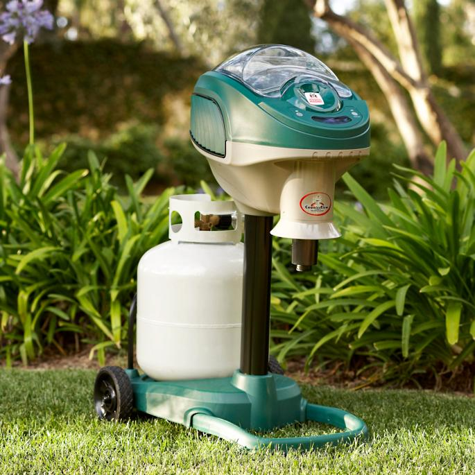 Mosquito Magnet® Executive Insect Trap | Frontgate