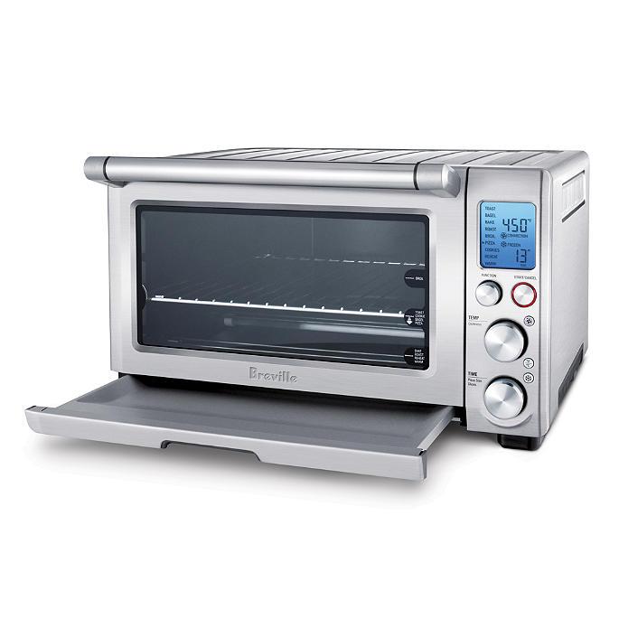 Breville 174 Smart Oven Toaster Oven Frontgate