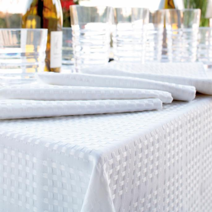Eco Friendly Table Linens Frontgate