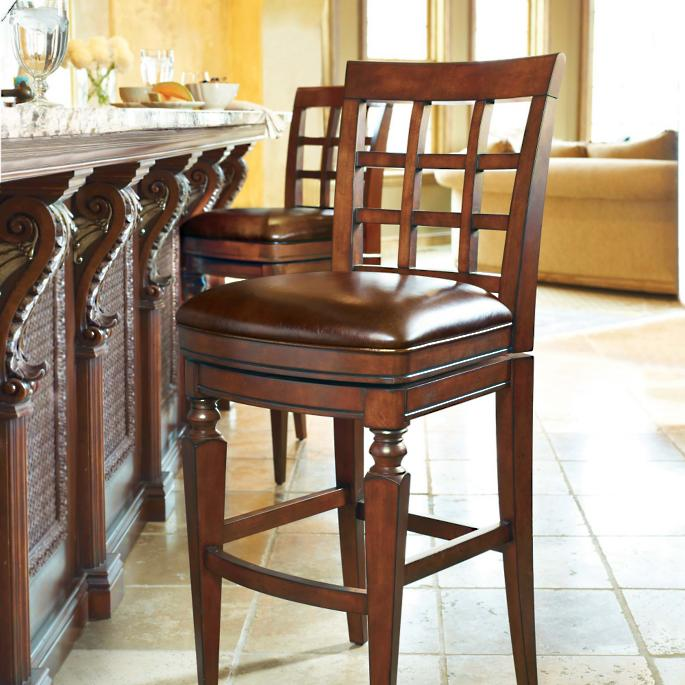 Pleasing Napa Swivel Bar And Counter Stools Caraccident5 Cool Chair Designs And Ideas Caraccident5Info