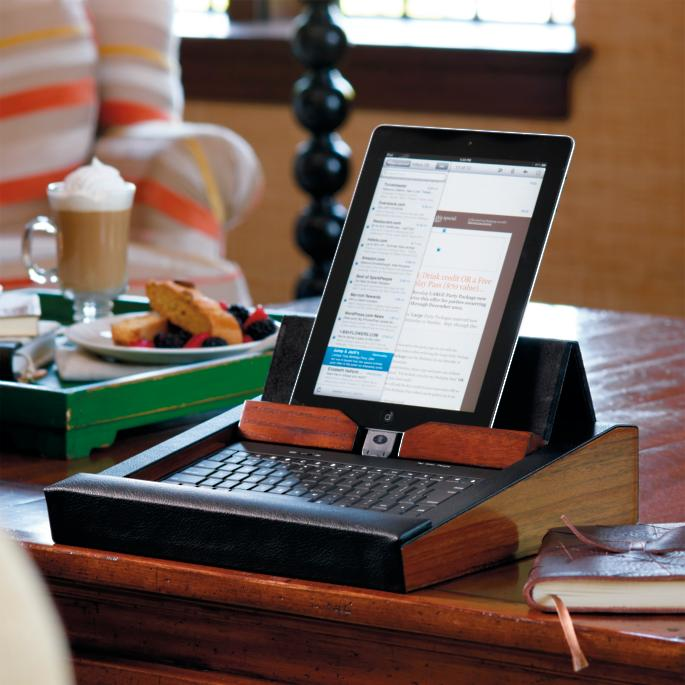 Frontgate Ipad Caddy Frontgate