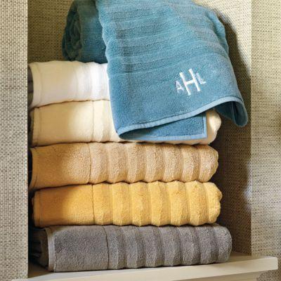 Resort Spa Towels Frontgate