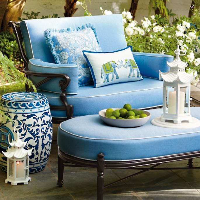 Marvelous Carlisle Oversized Cuddle Lounge And Ottoman In Onyx Finish Uwap Interior Chair Design Uwaporg