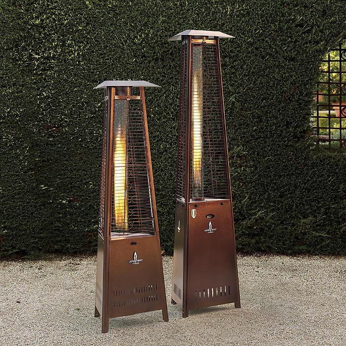 - Empire Patio Heater Frontgate