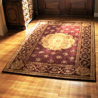 Royal Area Rug Frontgate
