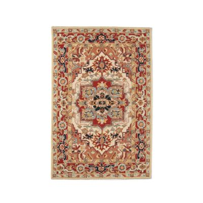 Phoenix Hand Hooked Wool Area Rugs Frontgate