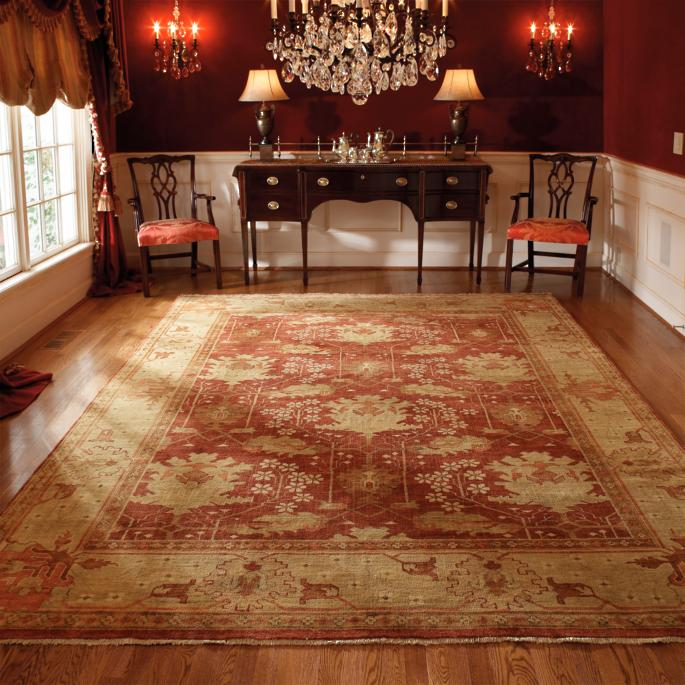 Briarcliffe Area Rugs Frontgate