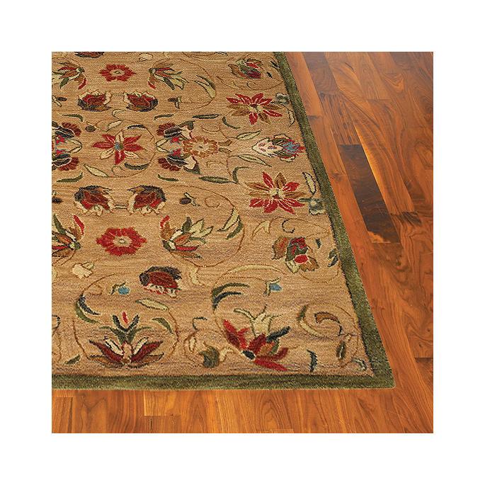Aurora Wool Rug