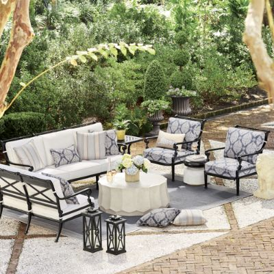 Outdoor Furniture Outdoor Patio Furniture Frontgate